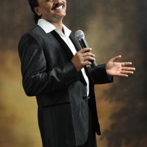 Albert Solomon Profile Picture