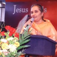 Hema John Profile Picture